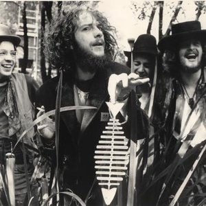 Image for 'Jethro Tull'