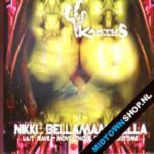 Image for 'Nikki Bellamammella'