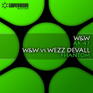 Imagem de 'W&W vs. Wezz Devall'