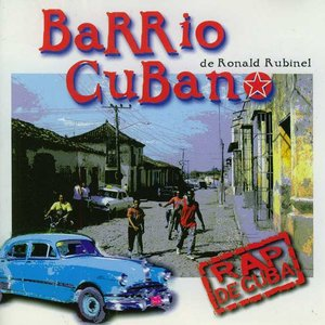 Image for 'Barrio Cubano'