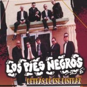 Image for 'Los Pies Negros'