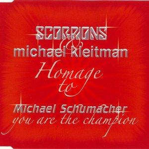 Image for 'Scorpions & Michael Kleitman'