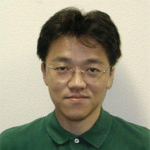 Image for 'Yasuhiro Ichihashi'