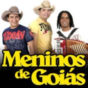 Image for 'Meninos de Goiás'