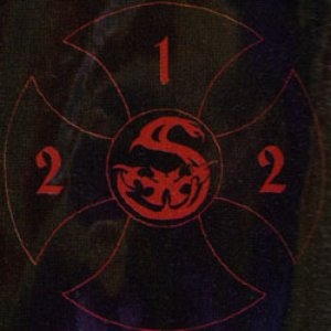 Image for '122 Stab Wounds'