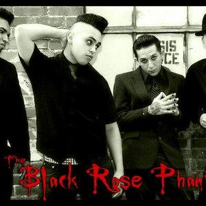 Image for 'The Black Rose Phantoms'