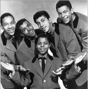 Image pour 'Frankie Lymon and The Teenagers'