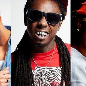Image for 'Lil' Wayne, Future and Drake'