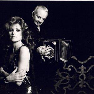 Image pour 'Milva & Astor Piazzolla'