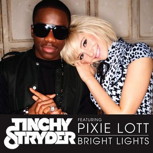 Image for 'Tinchy Stryder & Pixie Lott'