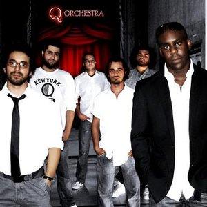 Image for 'Quasamodo & The Q Orchestra'