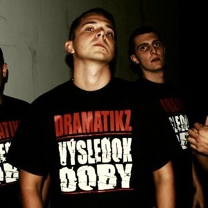 Image for 'Dramatikz'