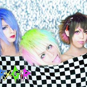 Bild für 'KiR×GiR'