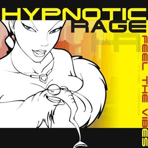 Image for 'Hypnotic Rage'