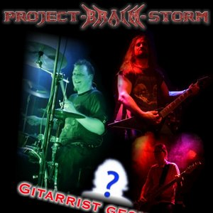 Image for 'Project-Brain-Storm'