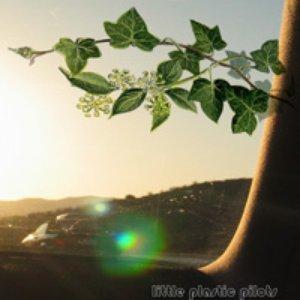 Image for 'Little Plastic Pilots'