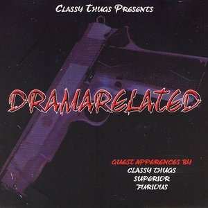 Image for 'DRAMARELATED'