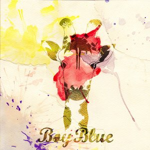 Image for 'Boy Blue'