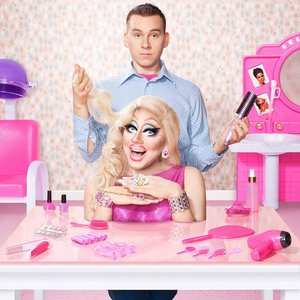 Image for 'Trixie Mattel'