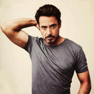 Image for 'Robert Downey Jr.'