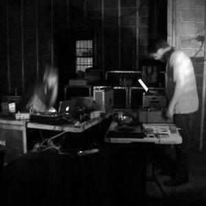 Image for 'Kevin Drumm & Jason Lescalleet'