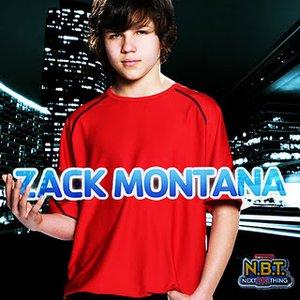 Image for 'Zack Montana'