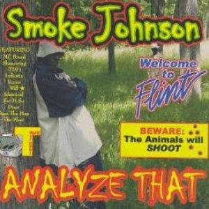 Image for 'Smoke Johnson'