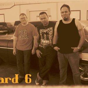 Image for 'Hard Six'