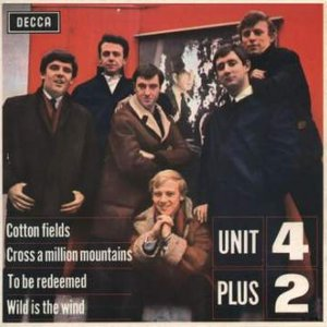 Image for 'Unit Four Plus Two'
