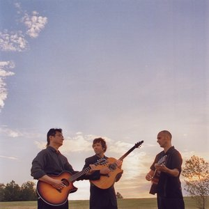 Bild för 'California Guitar Trio'