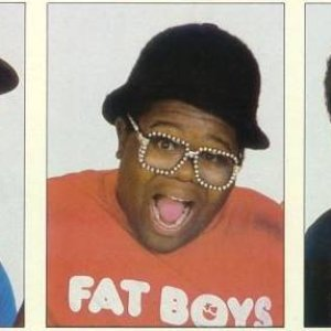 Image for 'Fat Boys'