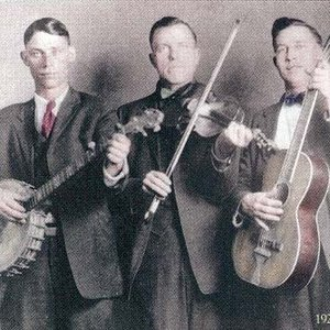 Image for 'Charlie Poole and His North Carolina Ramblers'