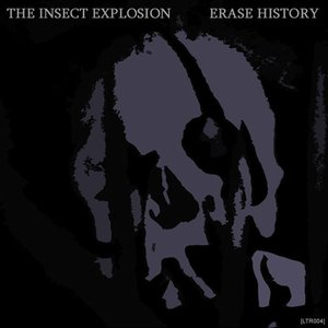 Image for 'The Insect Explosion'