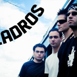 Image for 'Ladros'