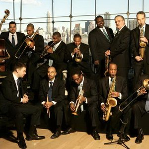 Image for 'Jazz At Lincoln Center Orchestra'