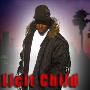 Image for 'Illicit Child'