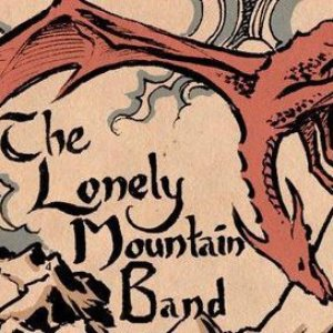 Image for 'Lonely Mountain Band'