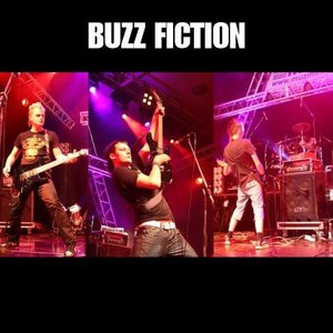Image for 'Buzz Fiction'