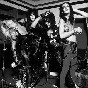 Imagen de 'Mötley Crüe'