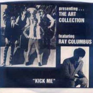 Image for 'Ray Columbus & The Art Collection'