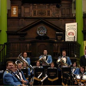 Image for 'Cawston Band'