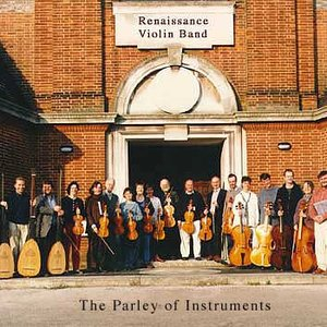 Image for 'The Parley of Instruments'