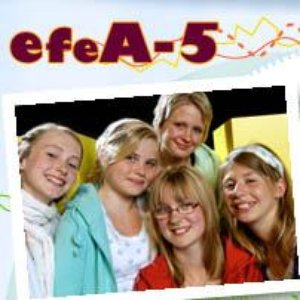 Image for 'efeA-5'