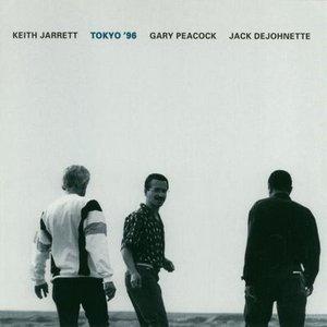 Image for 'Gary Peacock; Jack DeJohnette; Keith Jarrett'