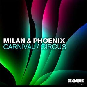 Image for 'Milan & Phoenix'