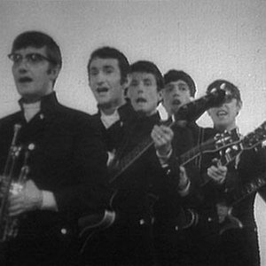 Image for 'Singing Guitars'