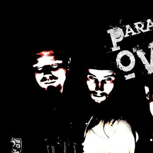 Image for 'Paradise Over'