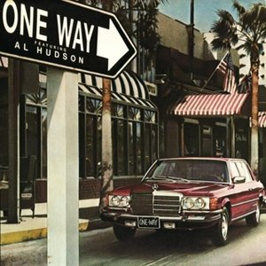 Image for 'One Way feat. Al Hudson'