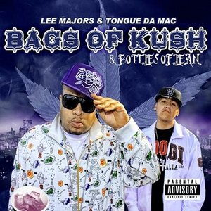 Image for 'Lee Majors & Tongue Da Mac'