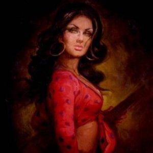Image for 'maria padilha'
